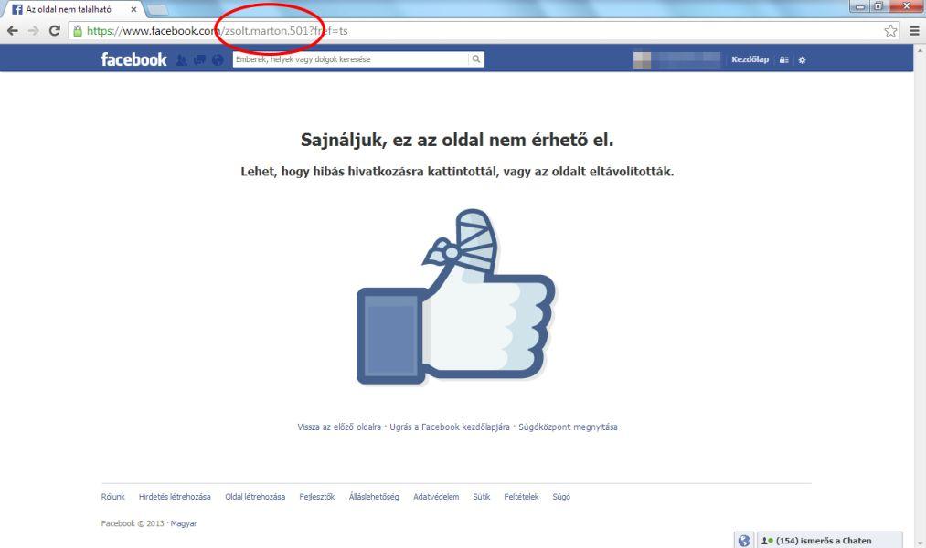facebook marton